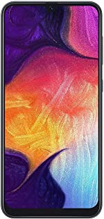 Samsung Galaxy A50 US Version Factory Unlocked Cell Phone with 64GB