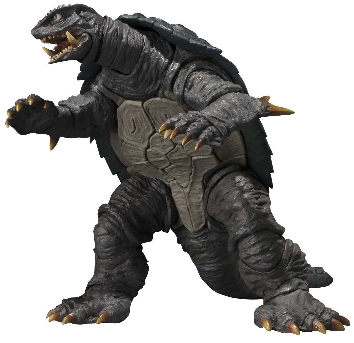 Godzilla Gamera 2 S.H. Monster Arts Action Figure