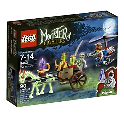 LEGO Monster Fighters The Mummy 9462: Toys & Games