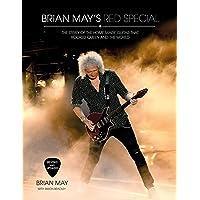 May, B: Brian May's Red Special