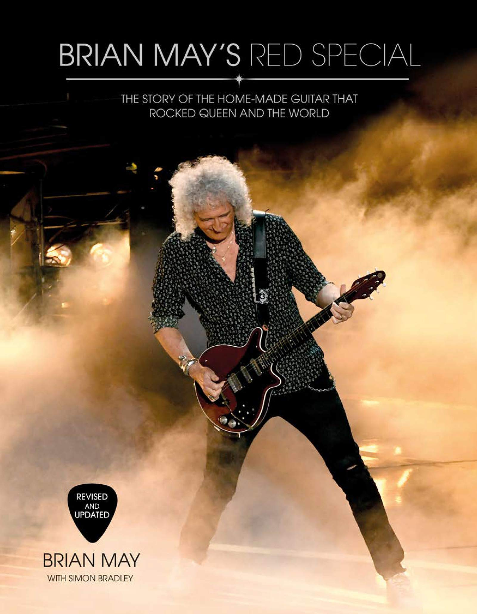 Brian Mays Red Special: Amazon.es: May, Brian: Libros en idiomas ...