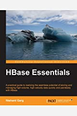 HBase Essentials Paperback
