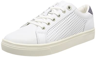 Womens 23646 Low-Top Sneakers s.Oliver 1CffLd