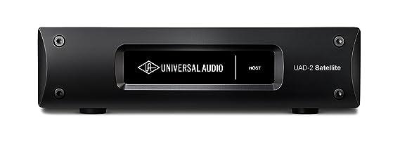 Universal Audio UAD-2 Satellite Thunderbolt - OCTO Core DSP Accelerator