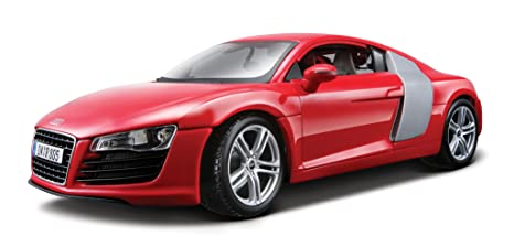 Buy 1 18 Audi R8 Car Online At Low Prices In India Amazon In