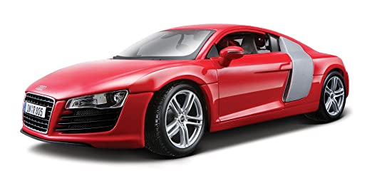 Buy Audi R Car Online At Low Prices In India Amazonin - Audi car r8 price in india