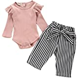 Hapae 2PC Baby Tracksuit Sets Kids Camouflage Long Sleeve Hoodie+Pants Newborn Fashion Cotton Sweater Infant Boys T-Shirt Casual Blouse Cool Tops