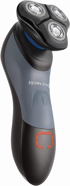 Remington XR1350 Hyperflex - Afeitadora rotativa inalámbrica ...