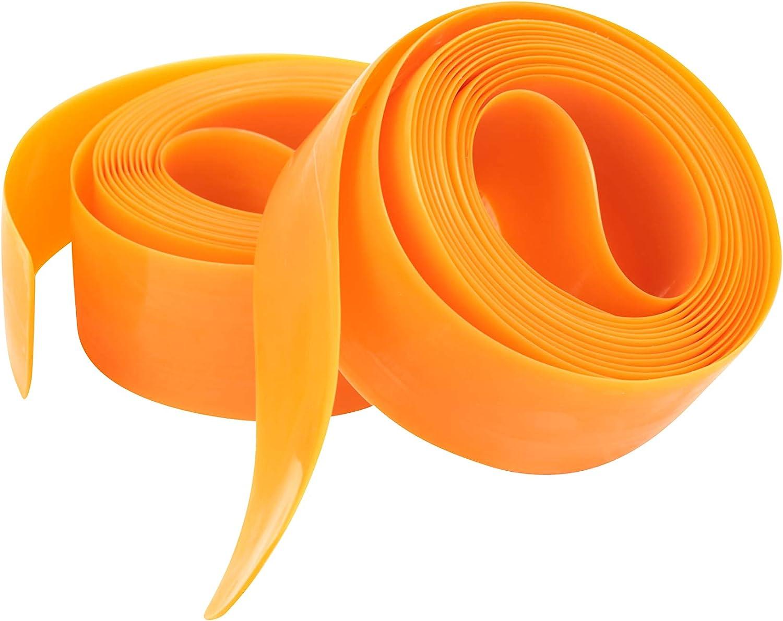 ZEFAL 9721.0 Paquete de 2 Cintas Antipinchazos, Unisex, Naranja ...