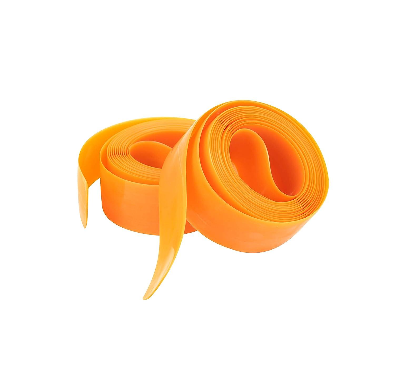 ZEFAL 9721.0 Paquete de 2 Cintas Antipinchazos, Unisex, Naranja, 27 mm: Amazon.es: Deportes y aire libre