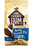 Supreme Gerty Guinea Pig Food 850gm