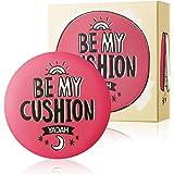 [YADAH]Be My Cushion 15g (#21) SPF50+PA+++cushion foundation, long lasting foundation