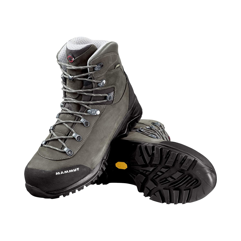 5807757785689 Mammut Men s s Trovat Advanced High GTX Rise Hiking Shoes  Amazon.co.uk   Shoes   Bags