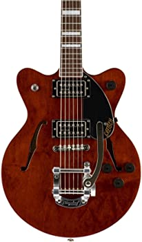 Gretsch G2655T Streamliner Center Block Jr. Double Cut Electric Guitar