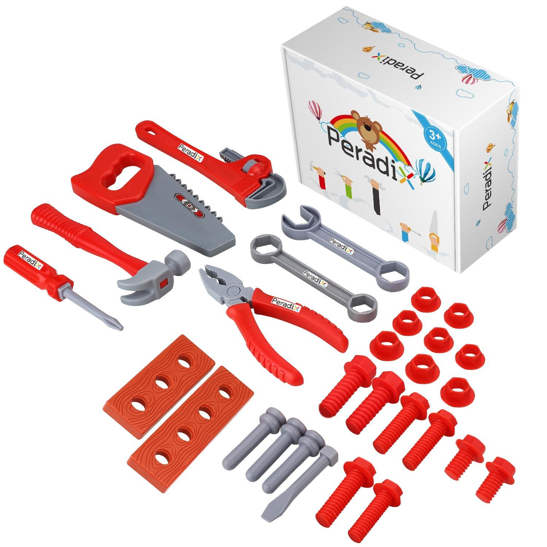Peradix Werkzeugset Spielzeug