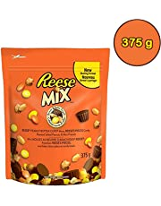 REESE Chocolate Peanut Butter Snack Mix, 375 Gram