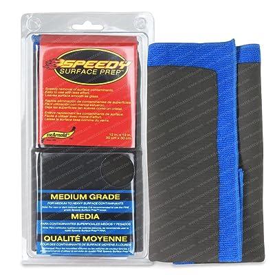 Speedy Surface Prep Medium grade: Automotive