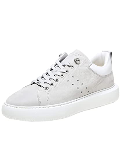 Nubikk Herren Sneaker Calf