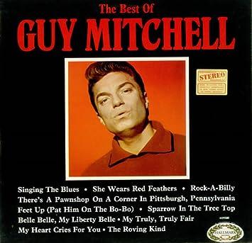 Amazon   The Best Of Guy Mitchell   Guy Mitchell   ミュージック   音楽