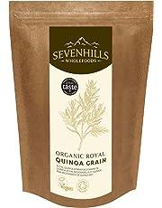 Sevenhills Wholefoods Royal Quinoa Körner Bio 2kg