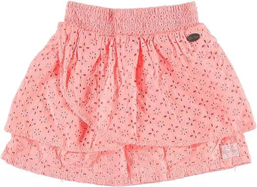 Retour Denim de Luxe - Falda - para niña rosa 12 años: Amazon.es ...