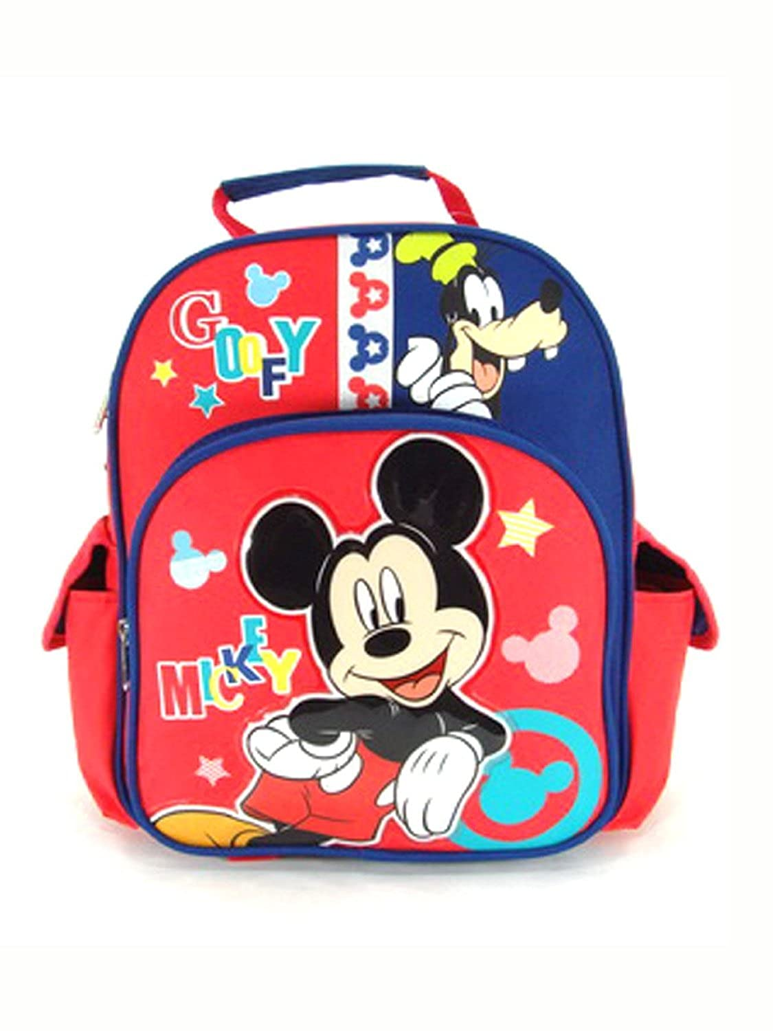 43c15139562a Small Backpack - Disney - Mickey Mouse - Sunshine V2 12