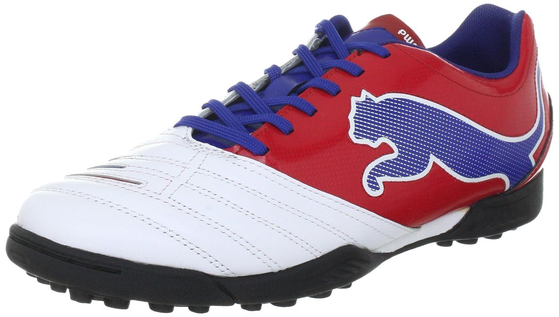 fb16923e80e96d Puma PowerCat 3.12 TT Footballshoe Men's: Amazon.co.uk: Sports & Outdoors