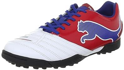 ace3405d2cac2b Puma PowerCat 3.12 TT Footballshoe Men s  Amazon.co.uk  Sports ...