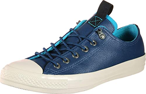 Mode Lifestyle homme CONVERSE Basket Converse Homme CT All Star Canvas Ox M9697