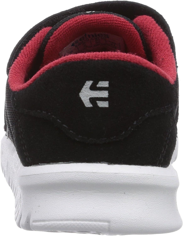 Toddler//Little Kid//Big Kid etnies Kids LO Cut SC Skateboard Shoe