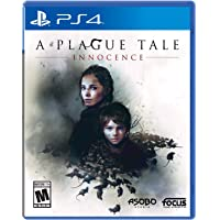 A Plague Tale: Innocence for PlayStation 4 by Maximum Games