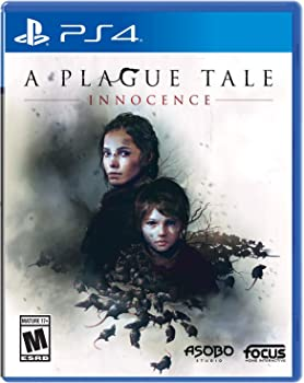 A Plague Tale: Innocence for PlayStation 4 / Xbox One