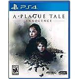 A Plague Tale Innocence - Standard Edition - PlayStation 4
