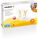 Medela Symphony Rental Kit with PersonalFit Plus, 1 Count
