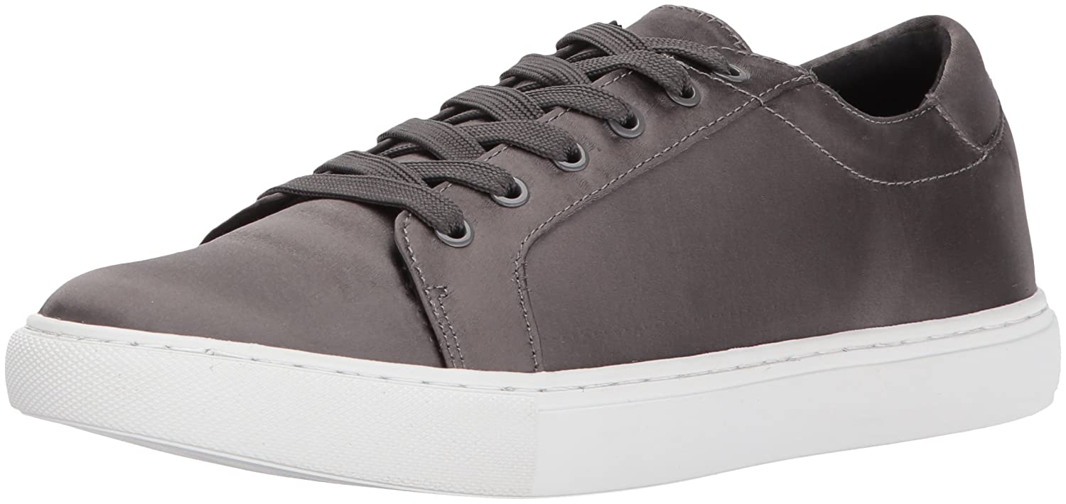 Kenneth Cole 15361 Kam, Basses Sneakers (Charcoal) Basses Femme Gris (Charcoal) 4ce8dbd - shopssong.space