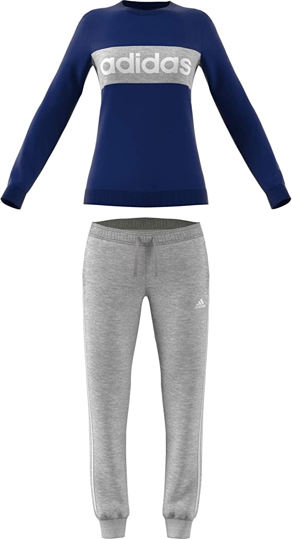 adidas WTS Core Chillout Chándal: Amazon.es: Ropa y accesorios