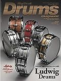 Rhythm & Drums magazine (リズム アンド ドラムマガジン) 2019年 7月号 [雑誌]