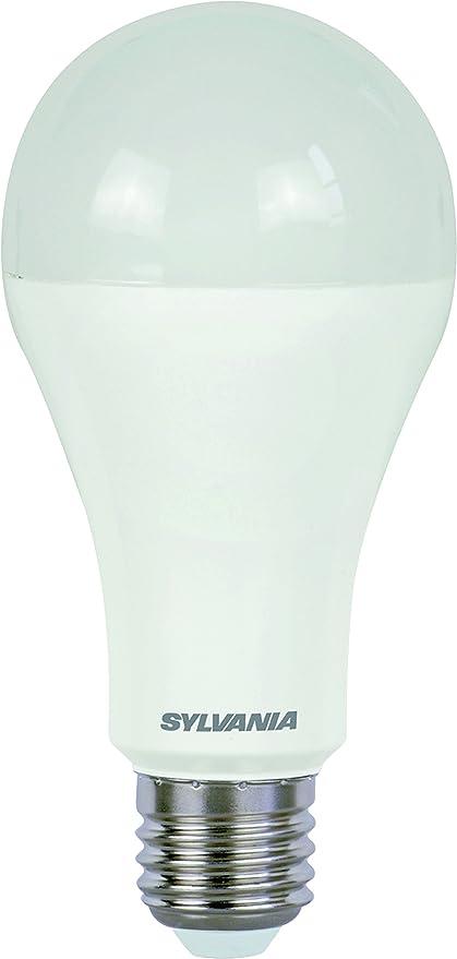 Sylvania LED 20 W 2452lm 4000 K E27 Forma de la Bombilla