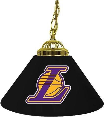 14 NCAA Ohio State University Single Shade Gameroom Lamp