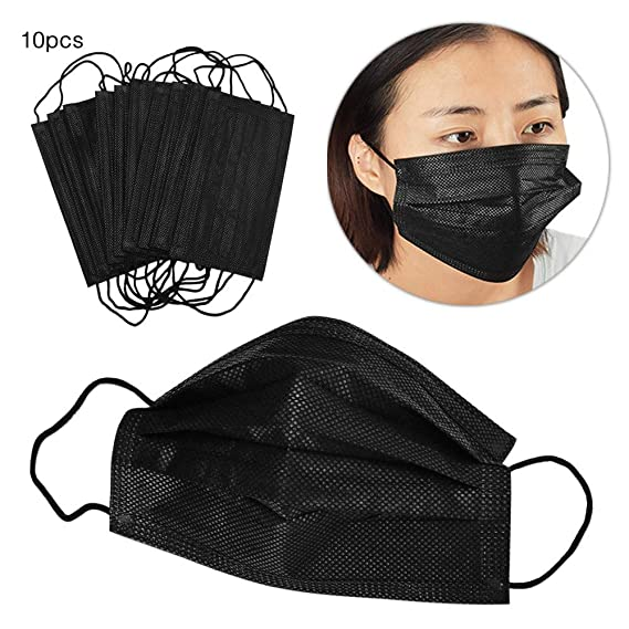 High Cotton 10 Safety Jessboyy Disposable Quality Anti-dust Pcs