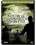 La noche de los muertos vivientes [DVD]
