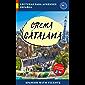 Crema catalana (Nivel B2) : Lecturas y libros para aprender español (Ciudades de España, Barcelona) (Spanish Edition)