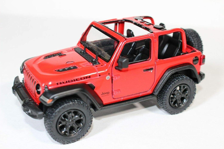 Jeep Wrangler No Top