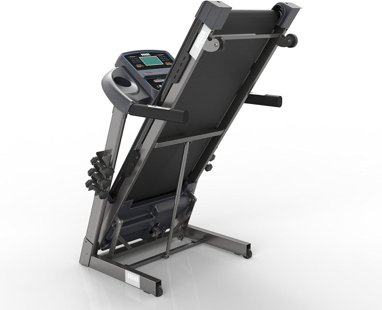 BRANX FITNESS 16KPH FIT Runner Pro Treadmill - Cinta de Correr ...