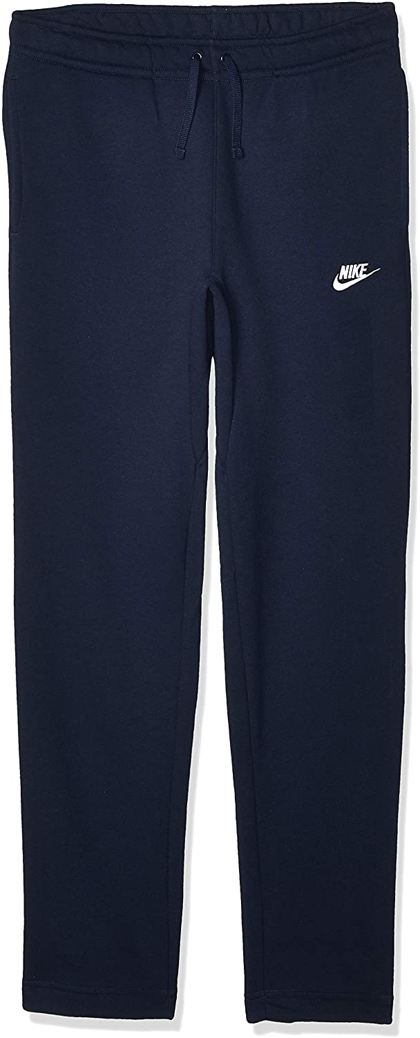 Nike Men's NSW Club Pant Open Hem Pant