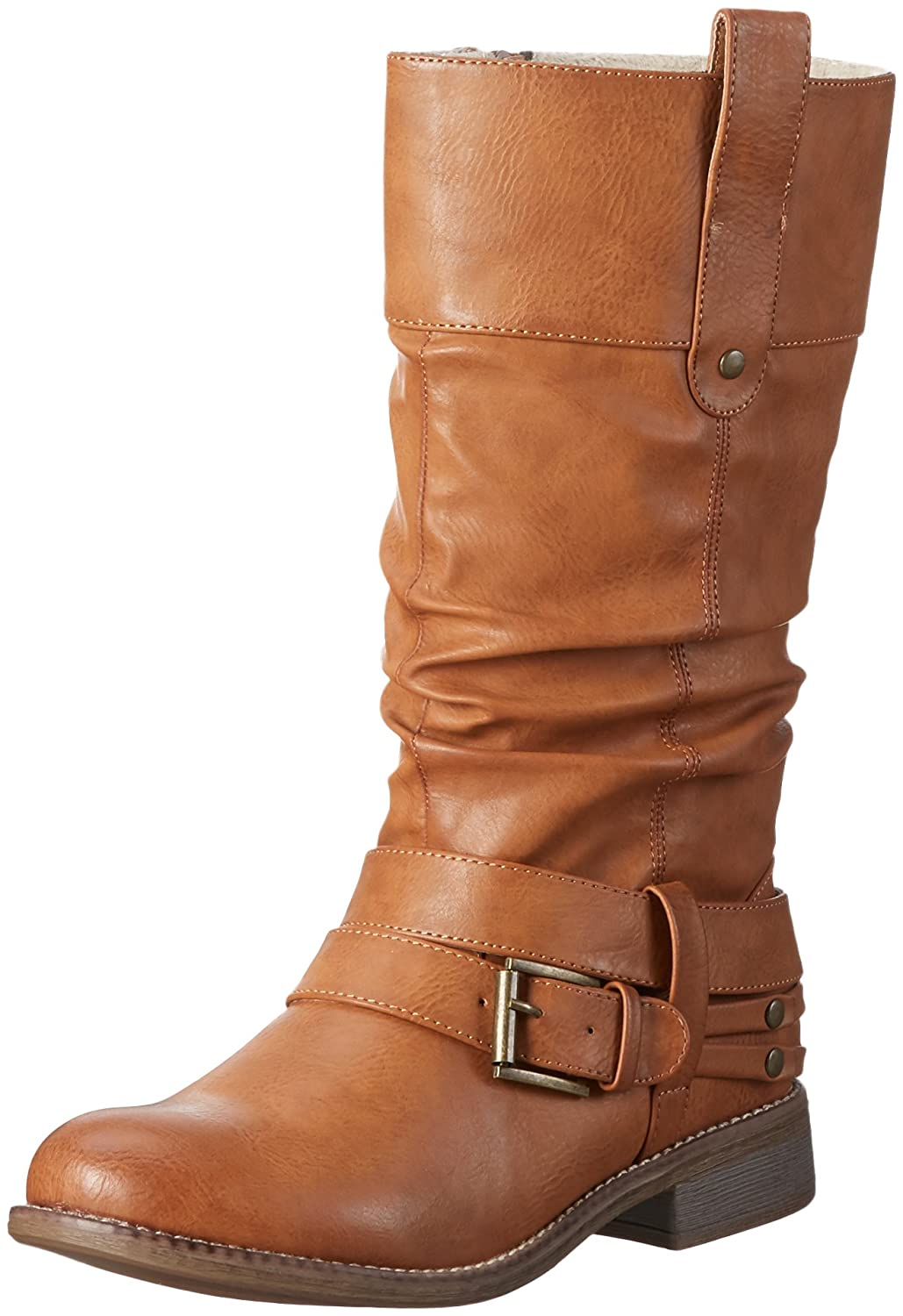 Rieker 19493 95678, Bottes Femme (Cayenne/23) Marron Bottes (Cayenne/23) d2c14f4 - therethere.space