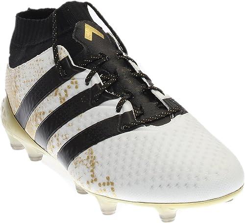 | adidas Men's ACE 16.1 PRIMEKNIT FG Soccer
