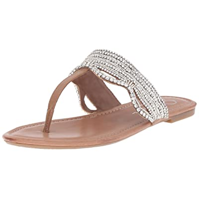 Jessica Simpson Women's Randle Dress Sandal