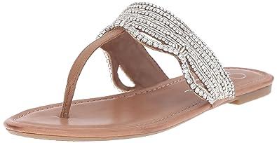 2e38d2ba37a1 Jessica Simpson Women s Randle Dress Sandal