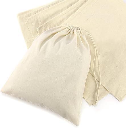 SurePromise One Stop Solution for Sourcing 5 x Bolsillo algodón 25 ...